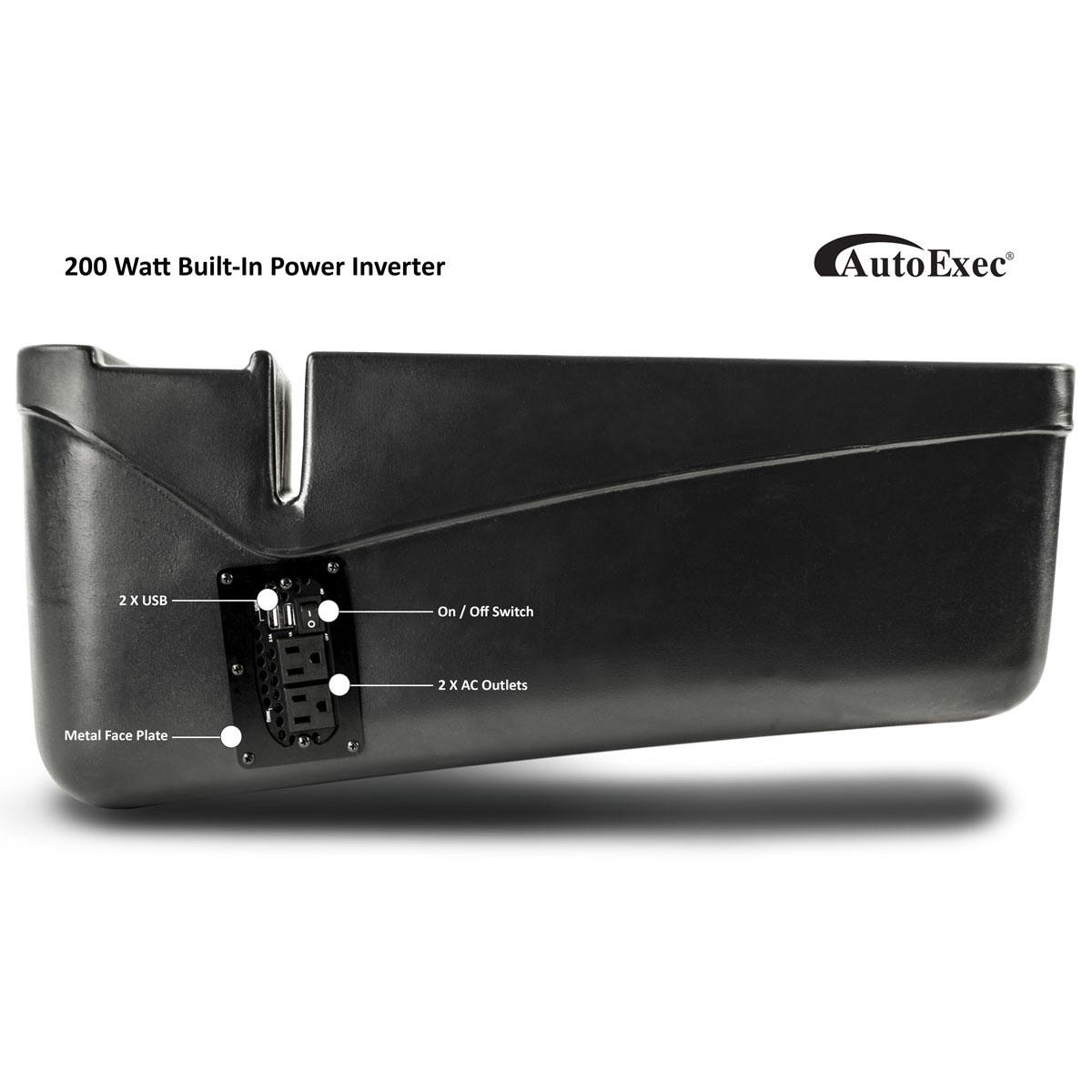 Thor 200 Watt Inverter