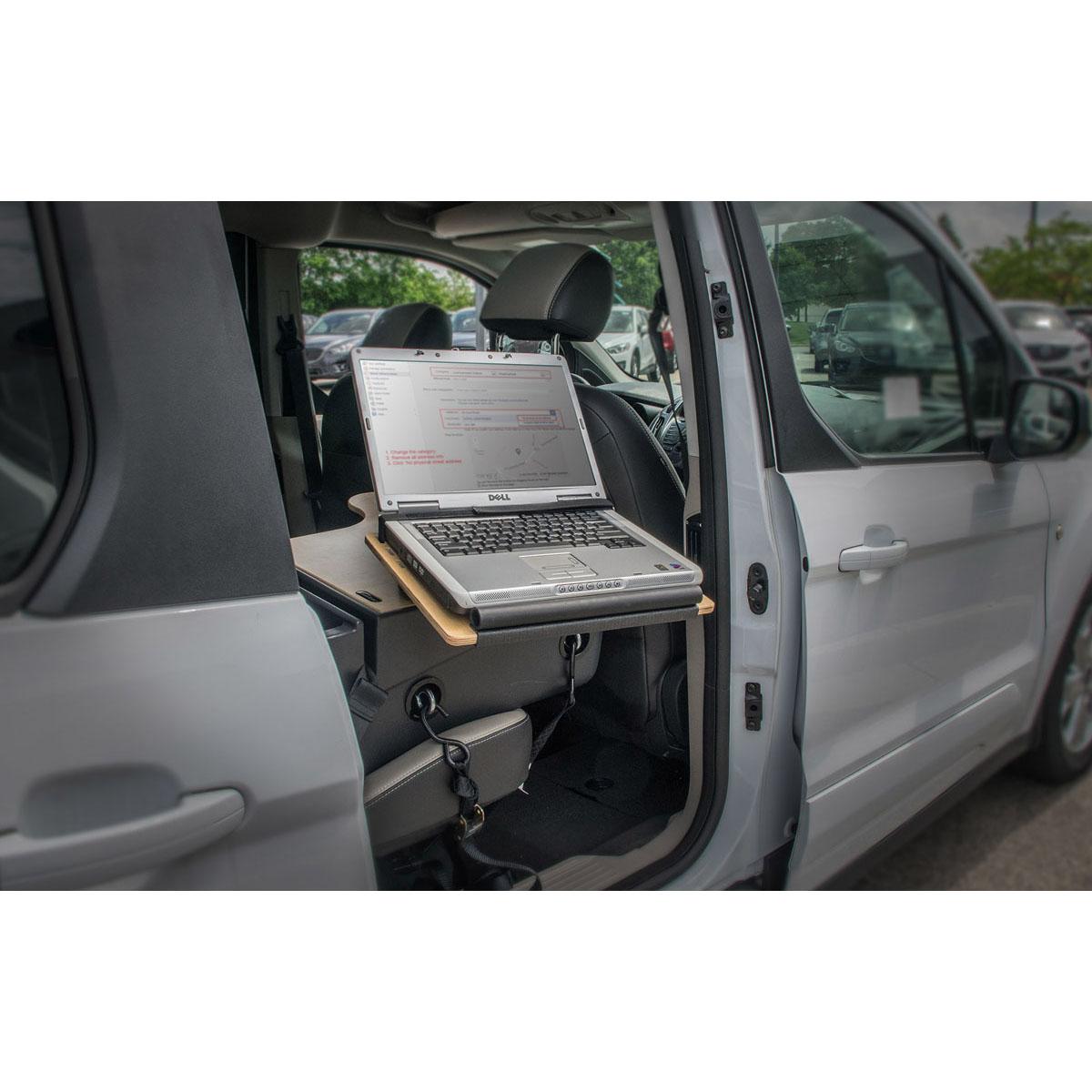 Reach Desk Back Seat
