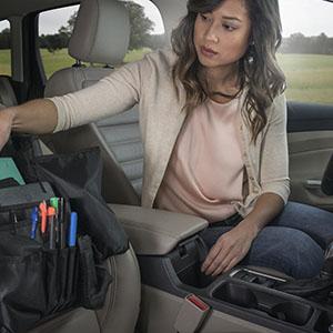 Auto Exec Car Desk